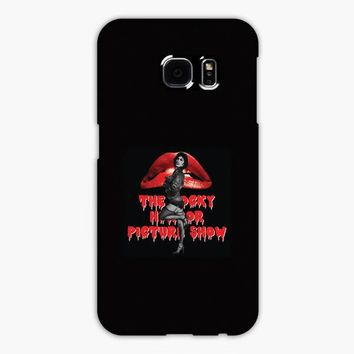 Frank N Furter Samsung Galaxy S7 Edge Case
