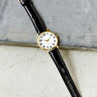 Classic Menswear Watch-