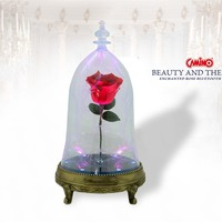 Beauty and the Beast Bluetooth Speaker
