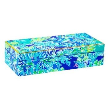 Lilly Pulitzer® Lacquer Box   Nordstrom