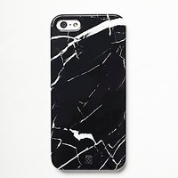 Case Scenario Womens Marble iPhone Case
