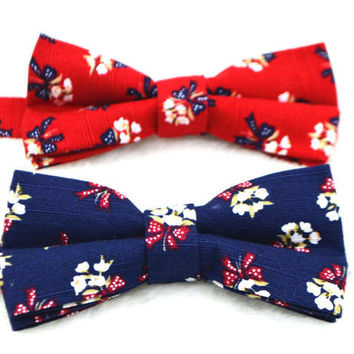 Mens Linen Printed Formal Fashion Bow Ties Man Map Cat Animal Star Solid Neck Bowtie Bowknot Gravatas Necktie Butterfly