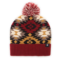 Hurley Tribe Beanie at PacSun.com