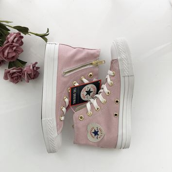 Converse All Star Heartpatch Sneaker