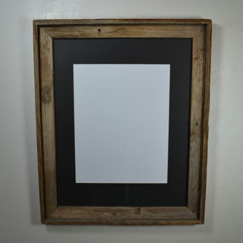 16x20 picture or poster frame complete with mat for 11x14,12x16,11x17 or 12x18