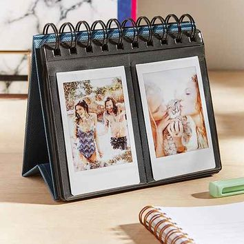 Standing Instax Photo Display