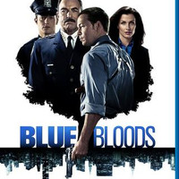 Blue Bloods TV 11x17 Mini Poster