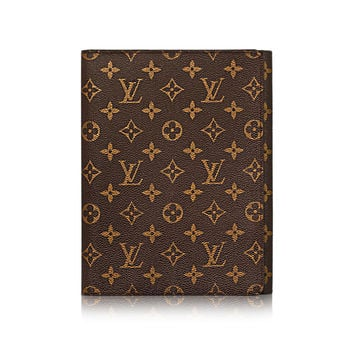 Products by Louis Vuitton: Writing Folder PM Monogram