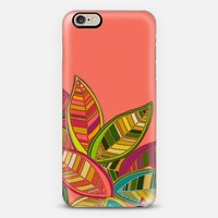 leaf fall spice iPhone 6 case by Sharon Turner | Casetify