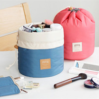 Cosmetic Organizer, Storage Bag, Travel, Camping, Weekend & Overnight Accessories