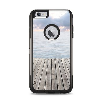 The Paradise Dock Apple iPhone 6 Plus Otterbox Commuter Case Skin Set