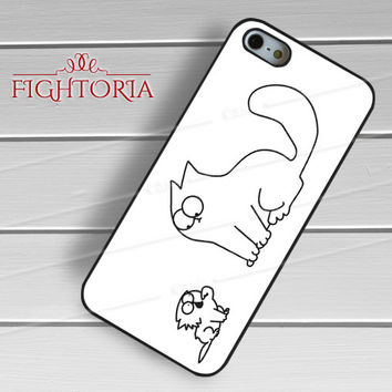 simon cat-NY for iPhone 4/4S/5/5S/5C/6/ 6+,samsung S3/S4/S5,S6 Regular,S6 edge,samsung note 3/4