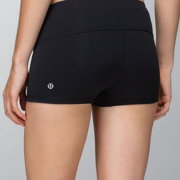 Boogie Short *Full-On Luxtreme