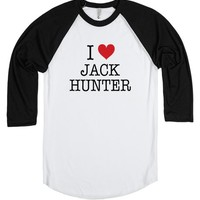 I Love Jack Hunter Shirt - Boy Meets World | | SKREENED