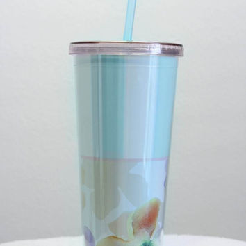 Nikki Phillippi's Custom Tumbler