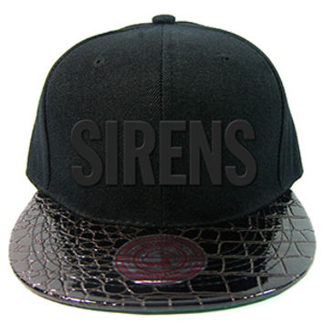Sleeping With Sirens | Sirens Gator Snapback