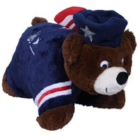 New England Patriots Mascot Pillow Pet