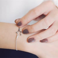 Great Deal Hot Sale Awesome Gift Shiny New Arrival Accessory Stylish Simple Design Diamonds Ladies Bracelet [6586257351]