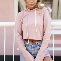 Flamingo Hoodie - Tops by Sabo Skirt