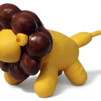 Charming Pet Balloon Lily the Lion Dog Toy Sz: Large