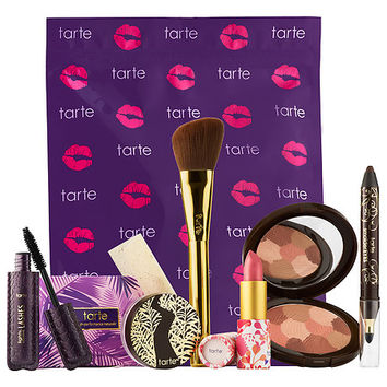 Master The Art Of Tarte Discovery Set - tarte | Sephora