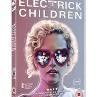 Electrick Children [DVD]