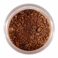 Reddish Brown Luster Dust