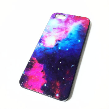 Tumblr Style Galaxy iPhone Case