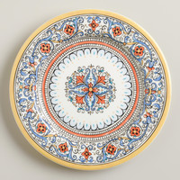 Porto Salad Plates, Set of 4 - World Market
