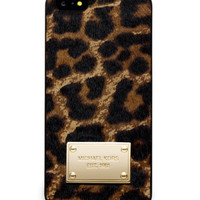 MICHAEL Michael Kors  Calf-Hair iPhone® 5 Cover