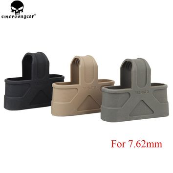EMERSONGEAR 7.62 NATO Cage Fast Mag Rubber Loops For M14 Magazine Assist emerson Combat Gear Airsoft Hunting Accessories BD2365