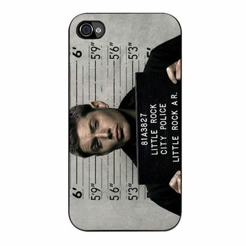Dean Winchester Supernatural 859 iPhone 4/4s Case
