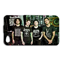Fall Out Boy iPhone Case Cute Phone Case Fall Out Boy iPod Case Album Cover iPhone 4 Case iPhone 5 iPhone 4s iPhone 5s iPod 5 Case iPod 4