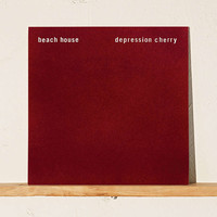 Beach House - Depression Cherry LP - Urban Outfitters