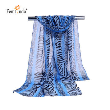 Chiffon Silk Scarf Female Summer Autumn Wrap Long Design Air Conditioning Cape Silk Scarves Shawl AX23