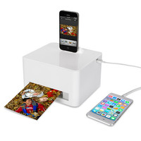 The Any Device Photo Printer