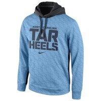 Nike College KO ThermaFit Pullover Hoodie - Men's at Champs Sports