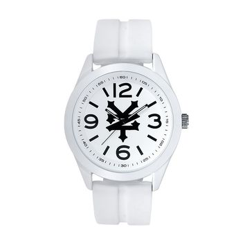Zoo York Watch - Men's (White)