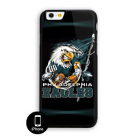 Philadelphia Eagles Nfl Mascot iPhone 6 Plus Case