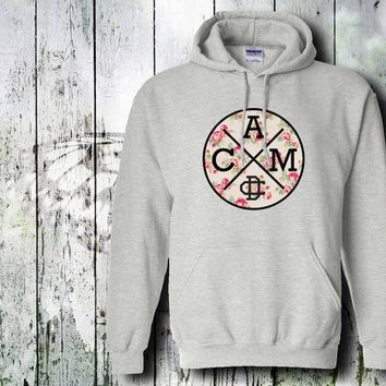 cam crop cameron dallas hoodie unisex adult by gildan