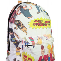 BEAVIS & BUTTHEAD BACKPACK - PREORDER