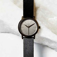 Nixon Kenzi Leather Watch-