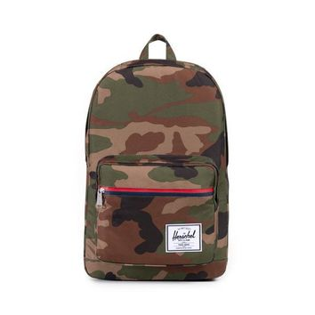 Pop Quiz™ Backpack - Woodland