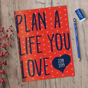 Life You Love Planner