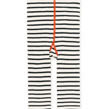 yachtsy stripe leggings