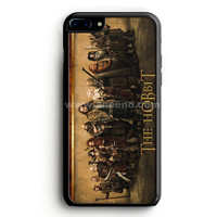 The Hobbit Movie Characters iPhone 7 Plus Case | aneend