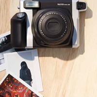 Fujifilm Instax Wide Format Instant Camera- Black One