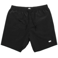 Obey - Isle of Youth Shorts (Jet Black)