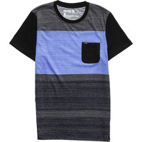 Hurley Dry Dock Crew - Short-Sleeve - Men's