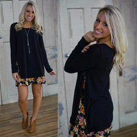 Jump For Joy Tunic - Piace Boutique